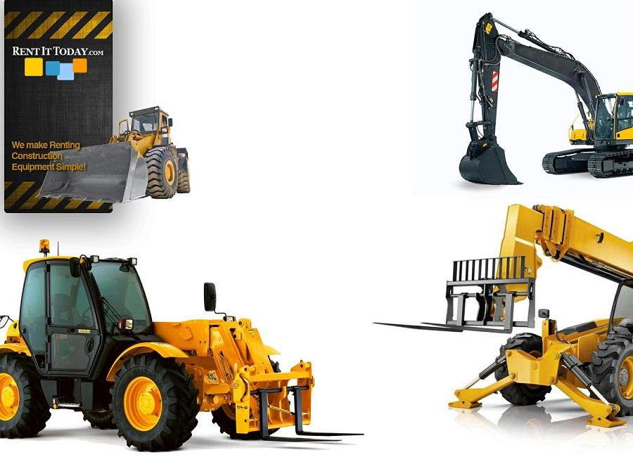 heavy equipment rental (3)